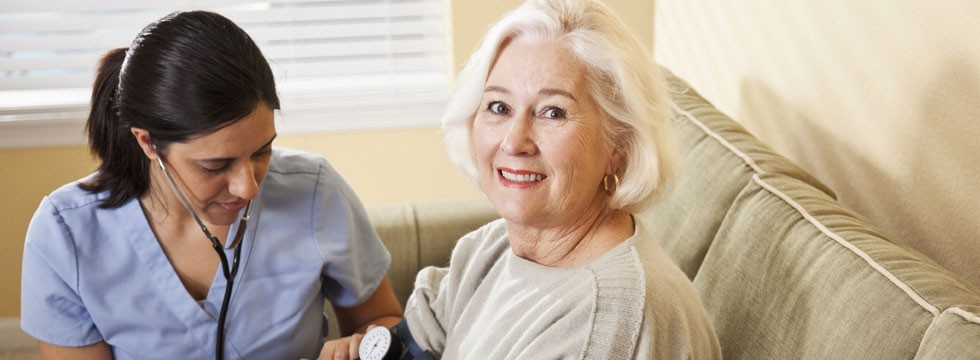 ProAction Insurance Home Healthcare